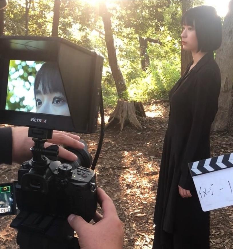 合格後は映画出演(佐野監督・藤山監督・宮坂監督・田中監督作品)が確約されます。